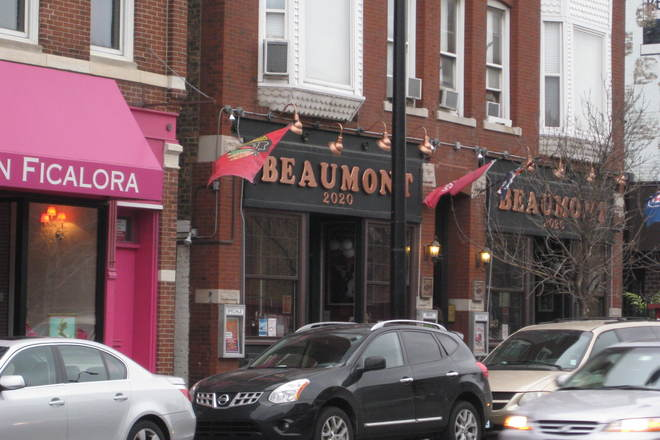 Photo of Beaumont Bar & Grill