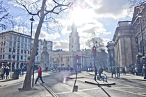 Leicester Square - Culture | Landmark | Nightlife Area | Shopping Area | Square in London.