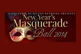 New Year's Masquerade Ball 2014 - Party | Holiday Event in Washington, DC.