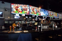 Joshua Tree - Club | Restaurant | Sports Bar in Boston.