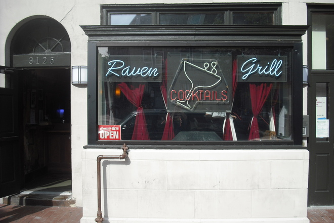 Photo of Raven Grill