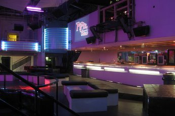 Piper Club - Live Music Venue | Nightclub in Rome.