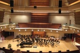 Wentz Concert Hall & Fine Arts Center (Naperville, IL)  - Concert Venue | Performing Arts Center in Chicago