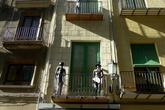 La Ribera / El Born, Barcelona