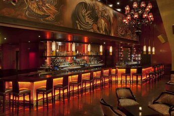 Buddha Bar - Asian Restaurant | Bar | Fusion Restaurant | Lounge | Restaurant in Washington, DC.