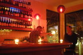 Bacchus Wine & Sake Bar - Sake Bar | Wine Bar in San Francisco.