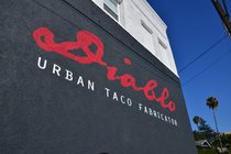 Diablo - Mexican Restaurant | Gastropub in Los Angeles.
