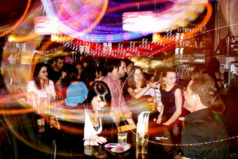 Wonder Bar - Bar | Lounge | Nightclub | Restaurant in Boston.