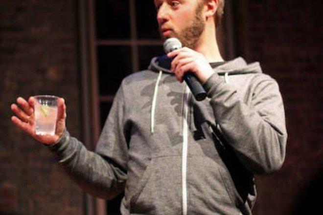 Photo of Rory Scovel