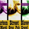 Bourbon Street Blowout - Food &amp; Drink Event | Holiday Event | Party in Boston