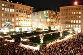 Muenchner Christkindlmarkt - Festival | Holiday Event | Shopping Event in Munich.