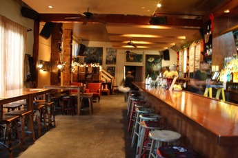 Asiento - Bar | Lounge in San Francisco.