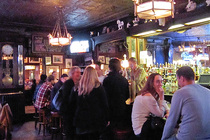 White Horse Tavern - Caf | Historic Bar | Restaurant in New York.