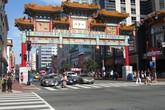 Chinatown, Washington, DC