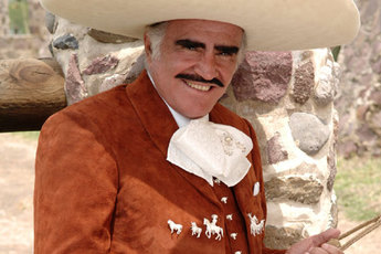 Vicente Fernandez