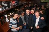 The Bombardier - Pub | Sports Bar in Paris