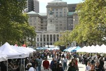 Brooklyn Book Festival 2014 - Book Festival | Literary & Book Event | Shopping Event in New York