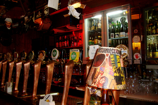 The Art Of The Pour: Cool Beer Taps From Around The World - 8 of 16