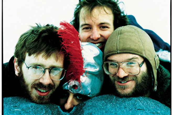 Photo of Phish