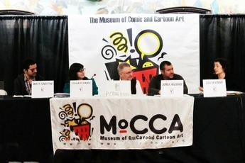MoCCa Arts Festival - Arts Festival | Festival | Conference / Convention | Trade Show in New York.