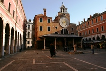 Erbaria - Market | Nightlife Area | Outdoor Activity | Plaza in Venice.