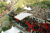 Cannes Film Festival - Film Festival in French Riviera.