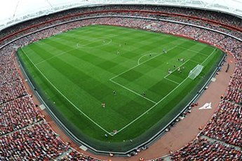 Emirates Stadium - Stadium in London.