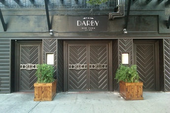 The Darby Downstairs - Lounge | Speakeasy in New York.