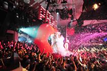Pacha - Club in Ibiza.