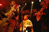 The Best Jazz Clubs in Europe