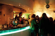 Dolce Vita - Art Gallery | Bar | Wine Bar in Florence.