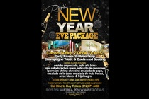 New Year's Eve at Rio's D'Sudamerica - Holiday Event | Food & Drink Event | Party in Chicago.