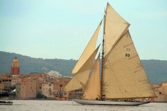 Les Voiles de Saint Tropez - Sailing | Sports in French Riviera.