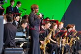 58th Annual Monterey Jazz Festival - Music Festival | Outdoor Event | Concert in SF