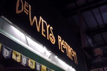 Dewey&#x27;s Flatiron - Pub | Sports Bar in New York.