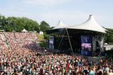 Stage Signals: Radio's Best Spring and Summer Concerts