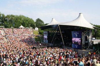 The Berlin Rundfunk 91.4 Open Air Concert