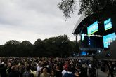 Central Park: Mainstage - Concert Venue | Park in New York.