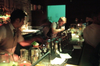 The Bar Exam: These American Mixology Spots Pass the Test
