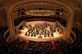Orchestra Hall at Symphony Center - Concert Venue in Chicago