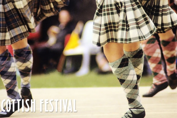 Queen Mary Scottish Festival - Cultural Festival in Los Angeles.