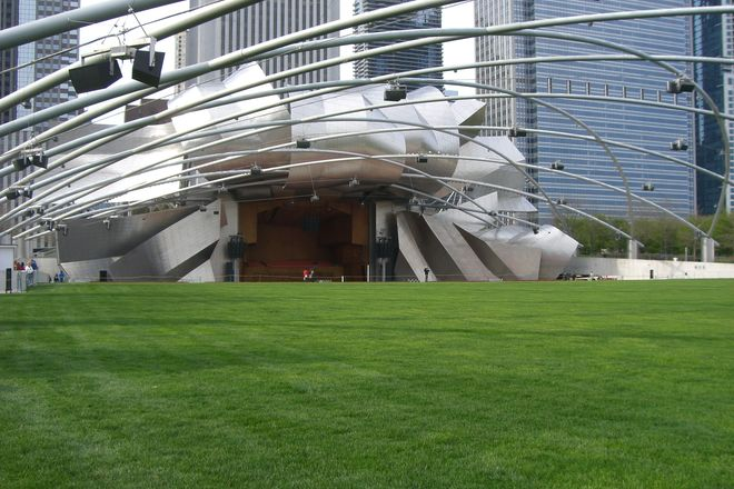 Photo of Grant Park / Millennium Park