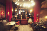 Sketch - Bar | Lounge | Restaurant in London