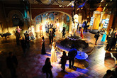 New Year's Eve at Madame Tussauds - Holiday Event | Party in New York.