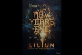 New Year's Eve 2014 at Lilium - Party | Holiday Event in New York.