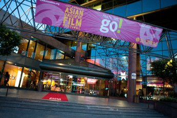 Los Angeles Asian Pacific Film Festival - Film Festival in Los Angeles.