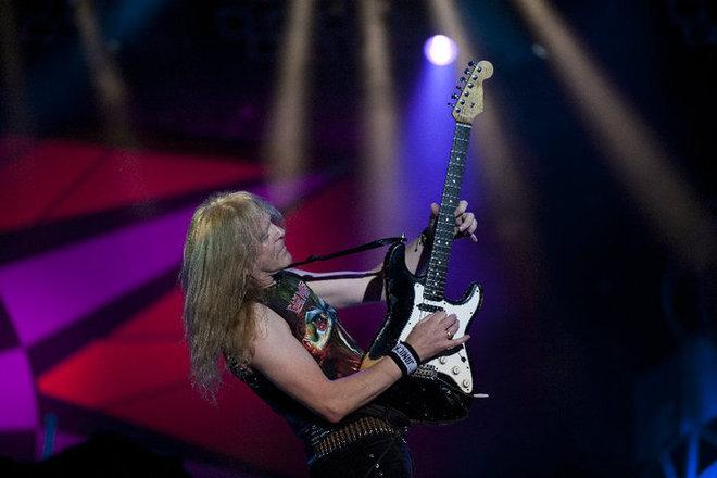 Photo of Iron Maiden
