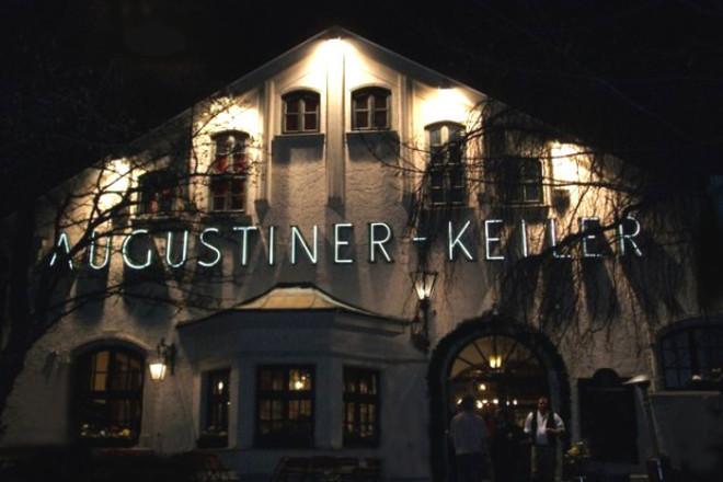 Photo of Augustinerkeller