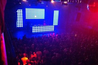 Berlin [030] Party - Party in Berlin.