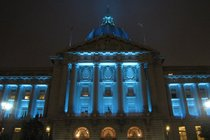 San Francisco NYE City Hall - Holiday Event   Party in San Francisco.